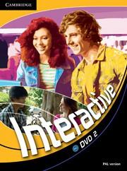 Interactive Level2 DVD PAL