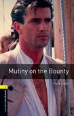 Oxford Bookworms Library Level 1: Mutiny On The Bounty