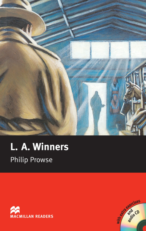 L. A. Winners  Reader with Audio CD