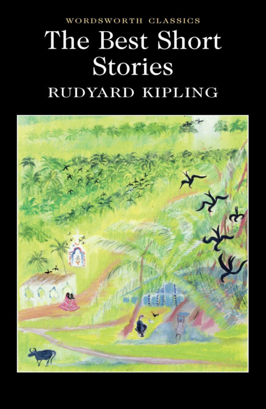 Best Short Stories (Kipling, R.)