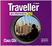 Traveller Pre-intermediate Class Cd
