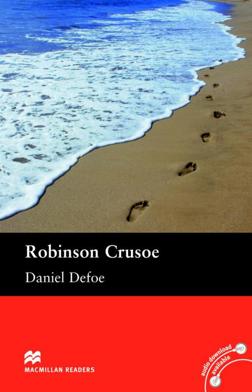Robinson Crusoe Reader