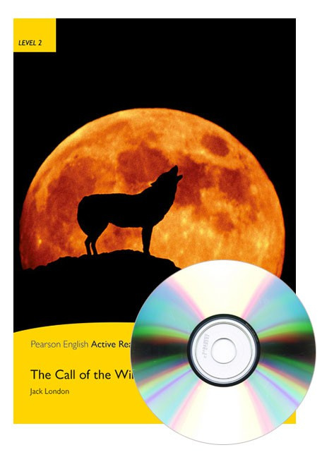 The Call of the Wild Book & Multi-ROM Pack