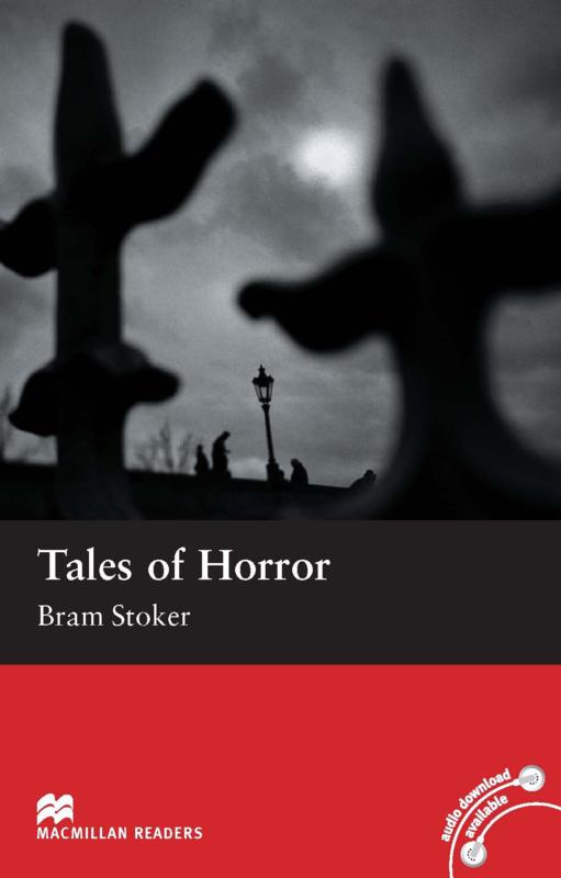 Tales of Horror  Reader