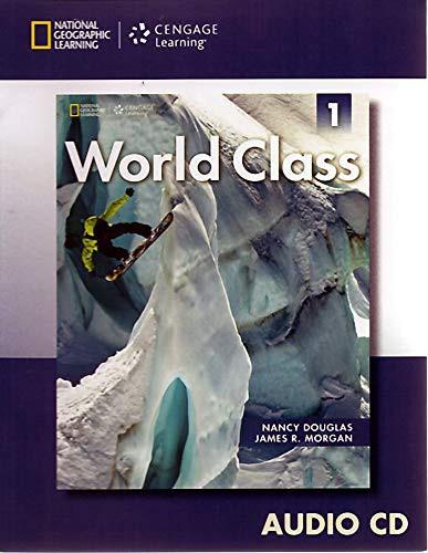 World Class 1 Audio Cd