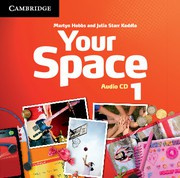 Your Space Level1 Class Audio CDs (3)