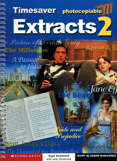 Extracts 2 (with CD)