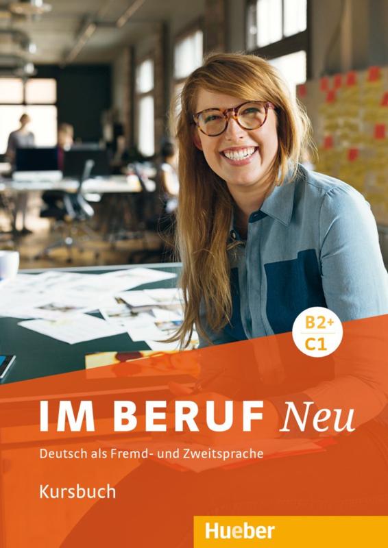 Im Beruf NEU B2+/C1 – Digitaal Studentenboek