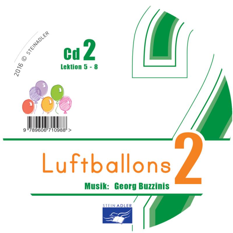 LUFTBALLONS 2 CD2