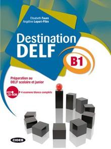 Destination DELF B1