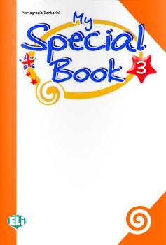 The Magic Book 3 Special Book + Audio Cd