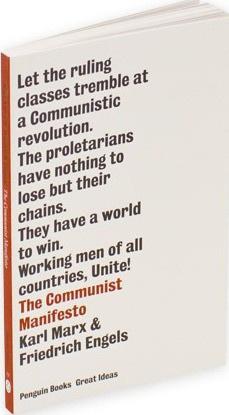 The Communist Manifesto (Karl marx  Friedrich Engels)