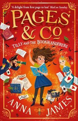 Pages & Co.: Tilly and the Bookwanderers