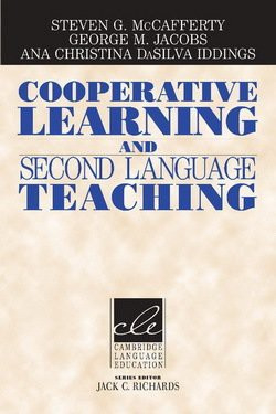 Cooperative Learning and Second Language Teaching Paperback
