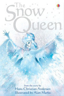 The Snow Queen + Audio CD