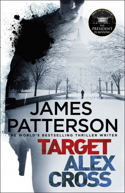 Target: Alex Cross:  (alex Cross 26) (cd Audiobook