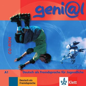 geni@l A1 CD-ROM