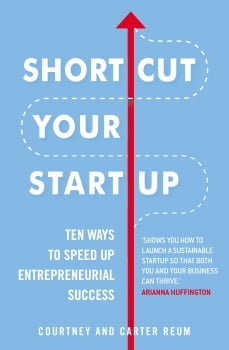 Shortcut Your Startup