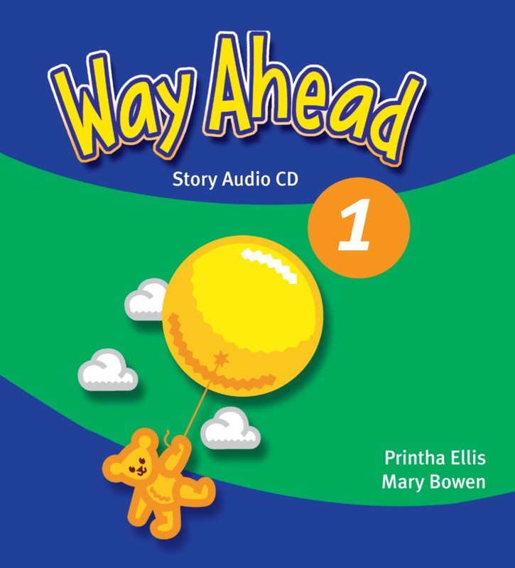 Way Ahead New Edition Level 1 Story CD