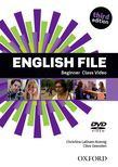 English File Beginner Class Dvd