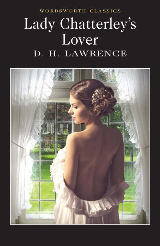 Lady Chatterley's Lover (Lawrence, D.H.)
