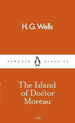 The Island Of Doctor Moreau (H.G. Wells)