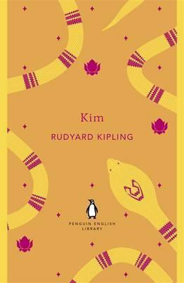 Kim (Rudyard Kipling)