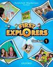 First Explorers Level 1 Class Book