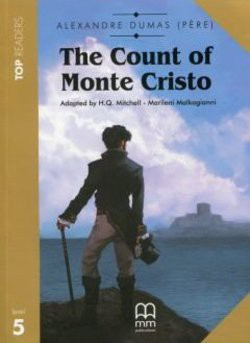 The Count Of Monte Cristo Student's Pack (incl. Glossary+cd)