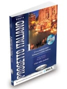 Nuovo Progetto italiano 1 Glossary & Grammar