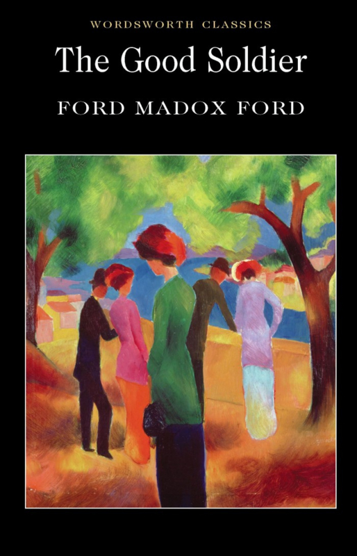 The Good Soldier (Ford, F.M.)