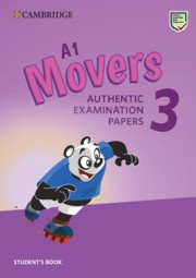 Cambridge English Young Learners 3 Movers Student's Book