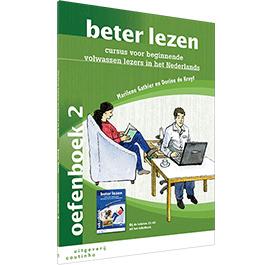 Beter lezen - Oefenboek 2