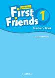 First Friends Level 1 Teacher's Book