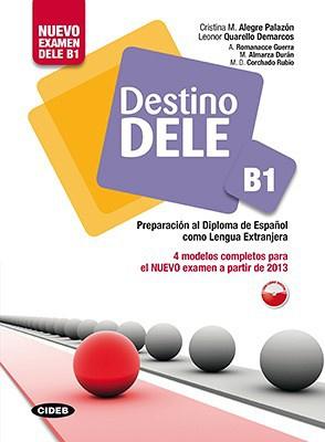 Destino DELE B1