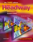 New Headway Elementary Third Edition Student's Book