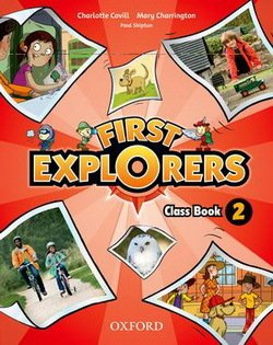 First Explorers Level 2 Teacher's Resource Pack