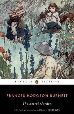 Secret Garden (Frances Hodgson Burnett)