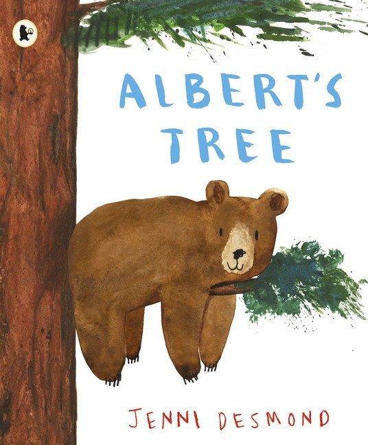 Albert's Tree (Jenni Desmond)