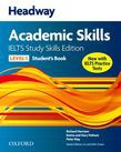 Headway Academic Skills Ielts Study Skills Edition Student's Book With Online Practice