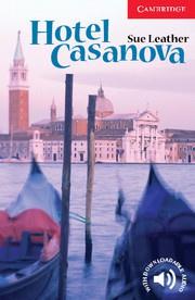 Hotel Casanova: Paperback