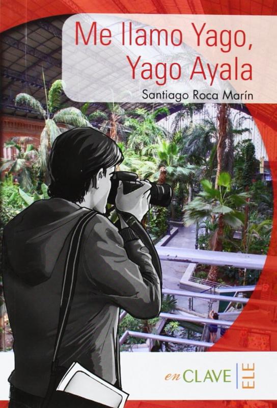 Me llamo Yago, Yago Ayala