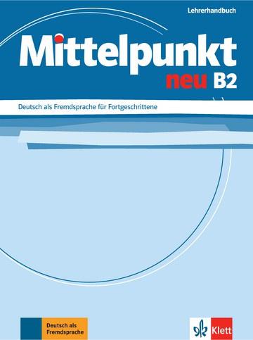 Mittelpunkt neu B2 Lerarenboek