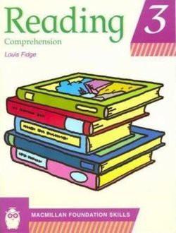 Macmillan Foundation Skills Series - Reading Skills Level 3 Pupil's Book