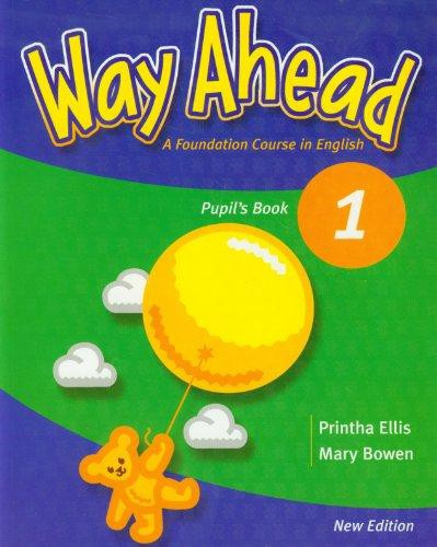 Way Ahead New Edition Level 1 Pupil's Book