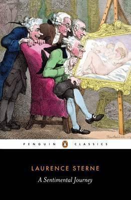 A Sentimental Journey (Laurence Sterne)