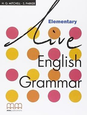 Live English Grammar Elementary