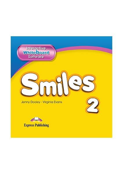 Smiles 2 Interactive Whiteboard Software International-version 1