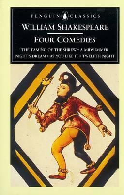Four Comedies (William Shakespeare)