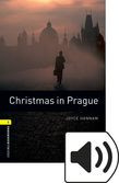 Oxford Bookworms Library Stage 1 Christmas In Prague Audio